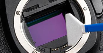 Ghid de întreţinere şi curăţare a aparaturii fotografice