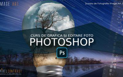 Curs de grafica si editare foto -suport de curs-