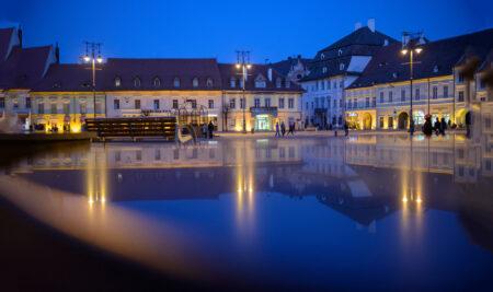 Concursul de fotografie din cadrul proiectului Sibiu – Oraşul Bunelor Maniere